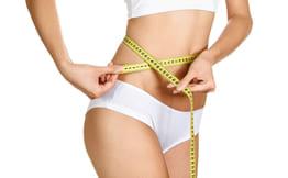 acupuntura para bajar de peso en el estomago